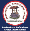 Professional Refinishers Group International